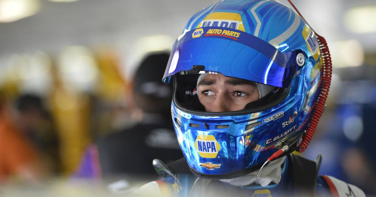 Chase Elliott 2016: Our Favorite Photos