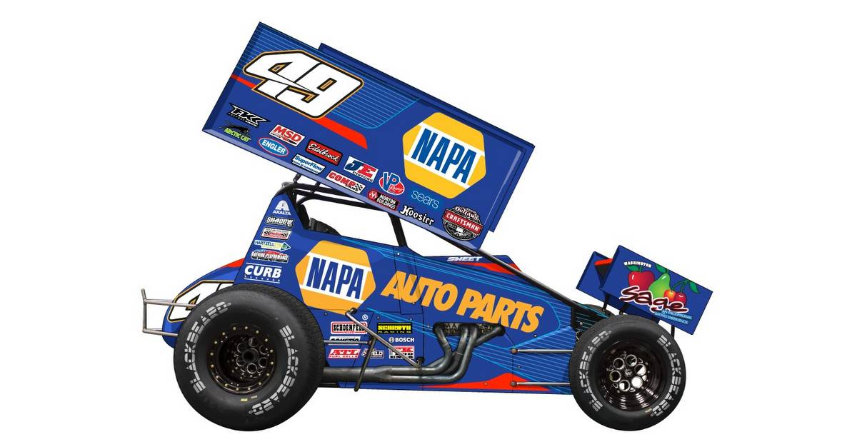 Napa Auto Parts Partners With Kasey Kahne Racing Napa Know How Blog