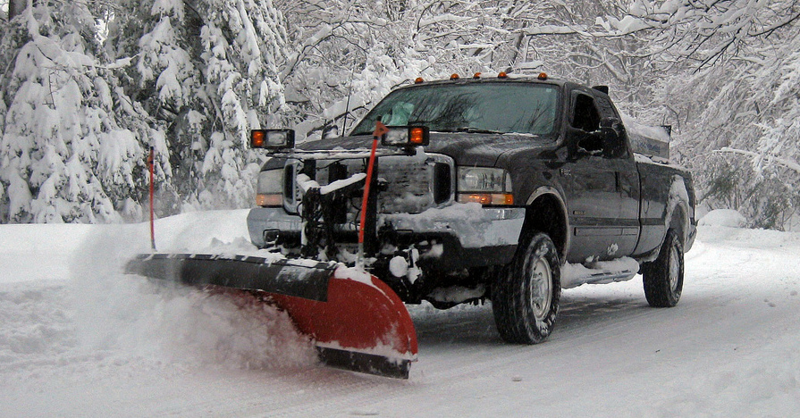 Choosing the Right Plow Truck