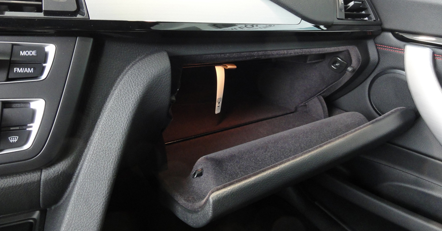 Glove Box Tools and Essentials
