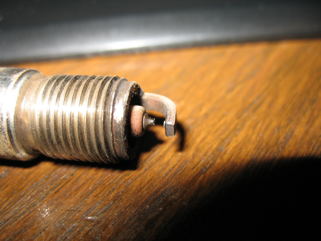 3 Types of Spark Plugs: What's the Difference?