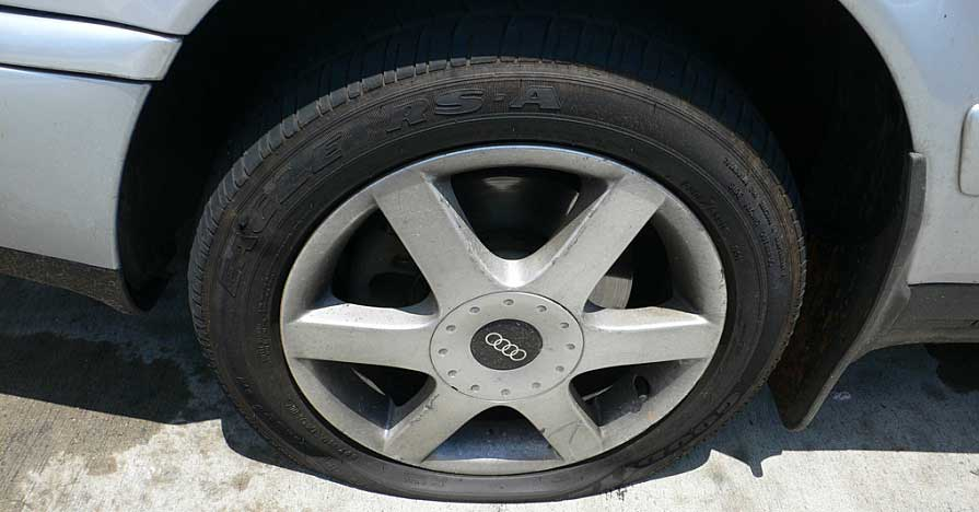 Are run flat tires worth it?