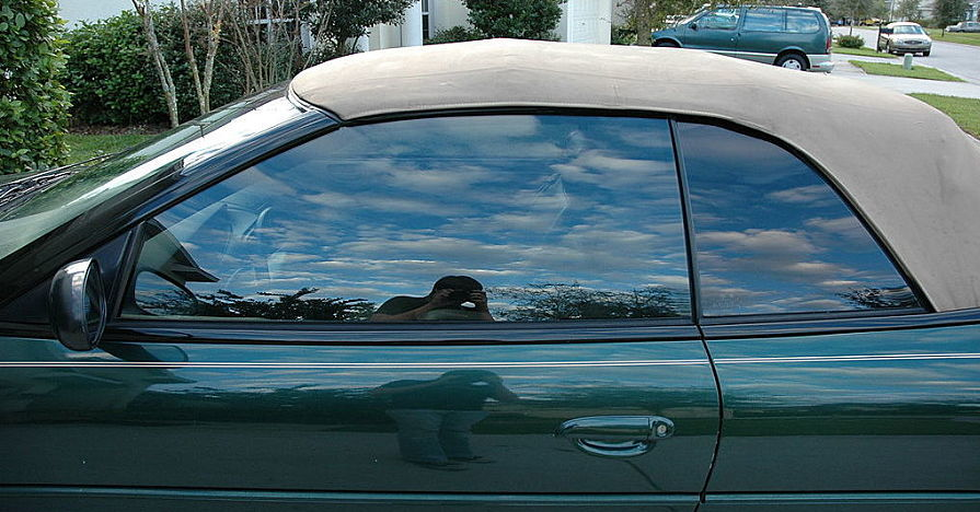 Tinted Windows: Tips for Safety, Convenience and Care