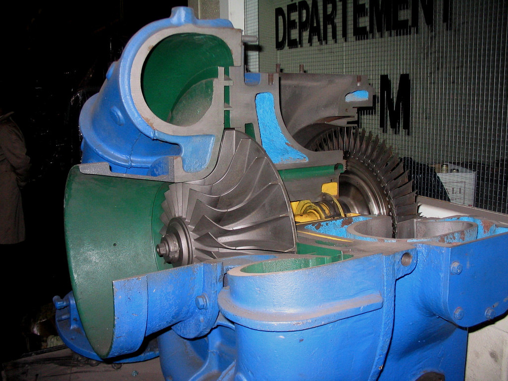 Common Causes of Turbo Engine Failure
