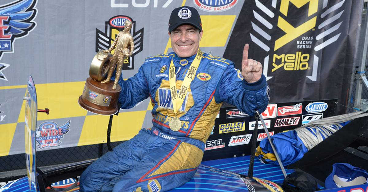 Capps-NHRA-Funny-Car-points-lead-Four-Wide-Nationals-Wally-no.-1