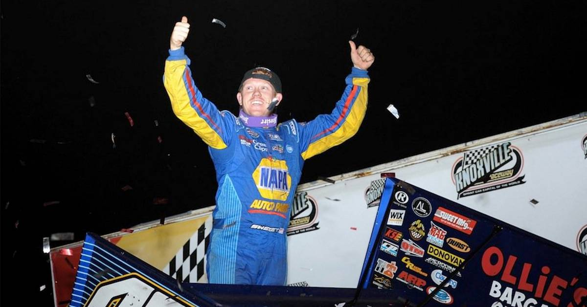 Brad-Sweet-wins-Knoxville-2017-NAPA-AUTO-PARTS-sprint-car-celebration