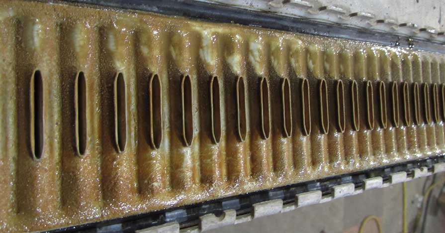 radiator parts anatomy