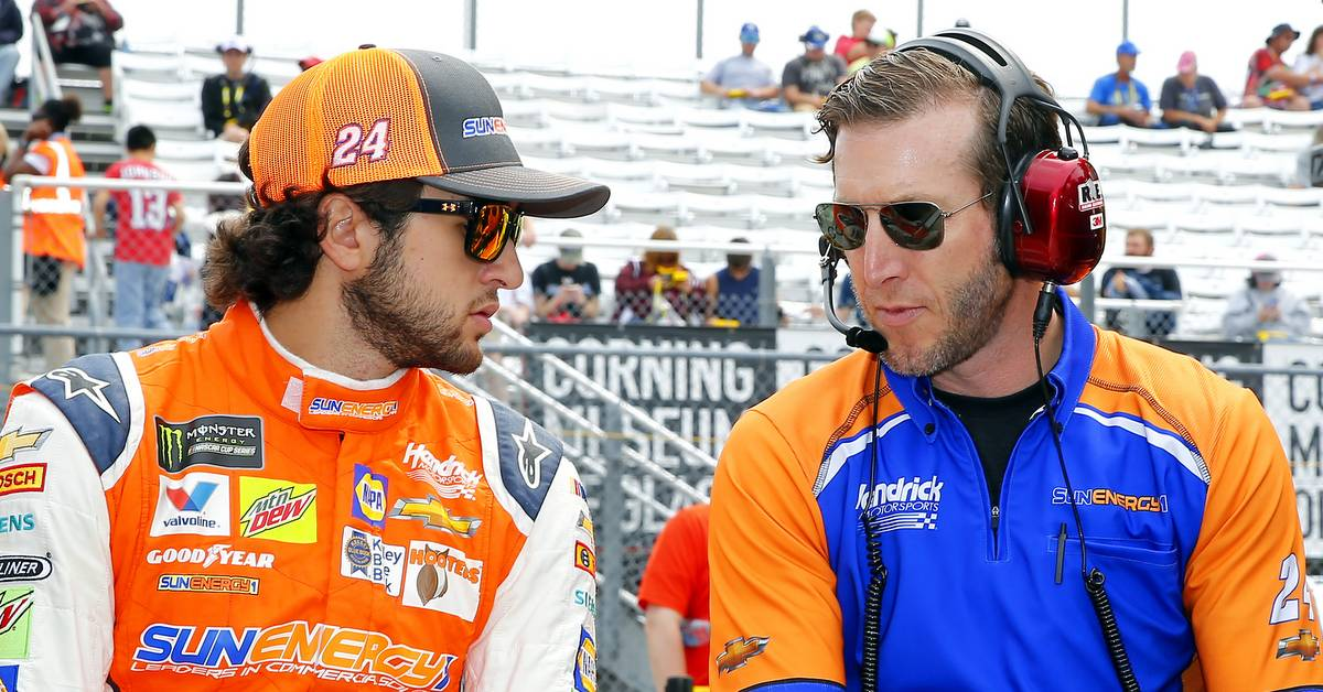 Elliott, SunEnergy1 Team Finish 13th at Watkins Glen