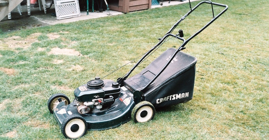 Some lawnmower parts can be neglected when it comes to your maintenance schedule.