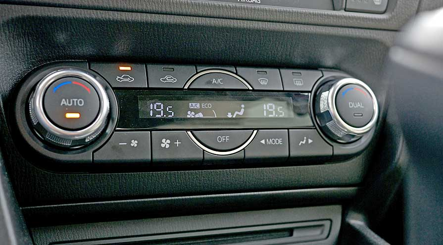 Air conditioner clattering may indicate one or more possible problems with the climate control system.
