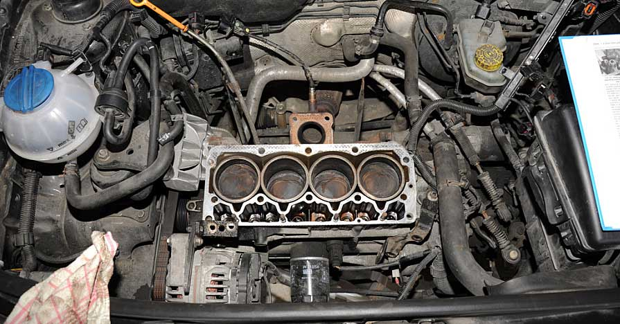 Test all the cylinders in your internal combustion engine with a compression tester to narrow down the cause of problems.