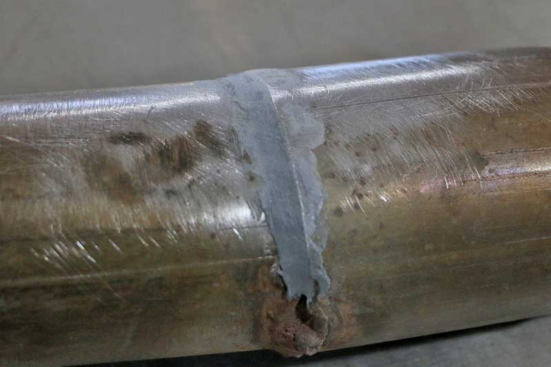 How To Use JB Weld ExtremeHeat - NAPA Know How BlogNAPA Know