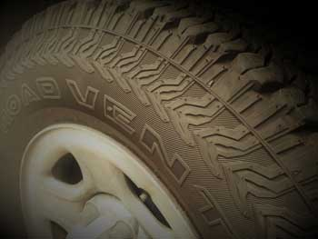 What Should My Tire Pressure Be?