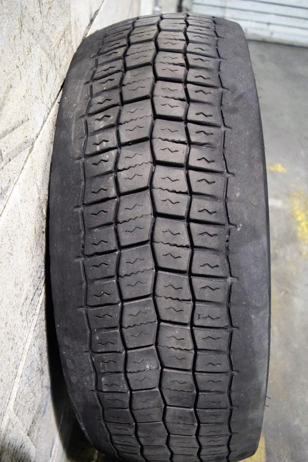 Tire Wear: Is This Normal?