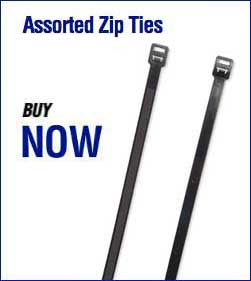 Click here to buy zip ties now!