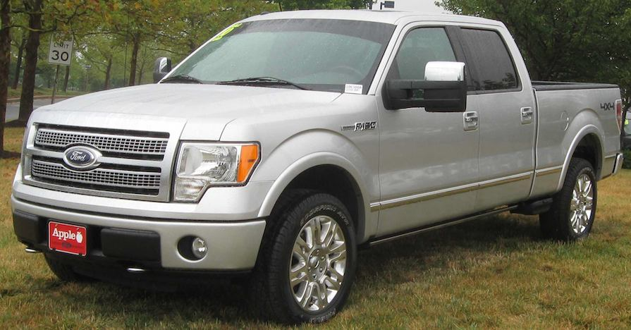 2009-2014 Ford F-150 Common Problems Guide
