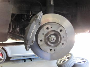 Rotor Resurfacing Near Me >> Brake Rotor Replacement Or Resurfacing What S The Better Choice