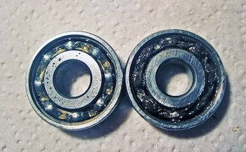 How to Identify Bad Bearings