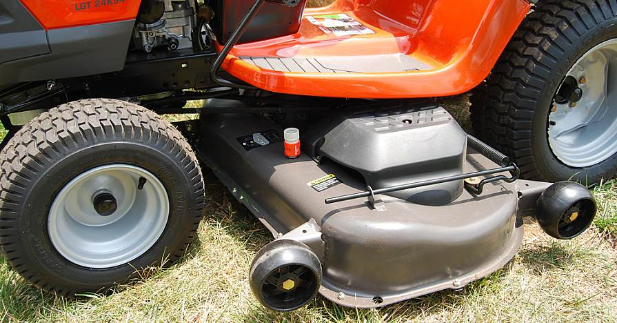 What's the best mower for your lawn?