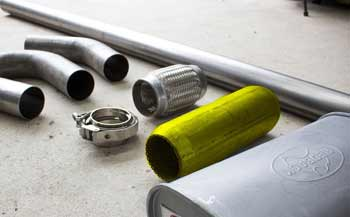 Symptoms of a Bad Exhaust ResonatorNAPA Know How Blog
