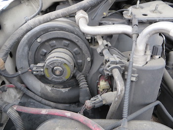 Signs of a Bad Blower Motor