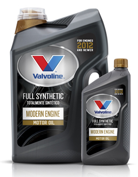 Valvoline Modern Engine Oil
