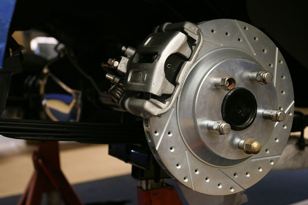 Brake Rotors: The Six Different TypesNAPA Know How Blog