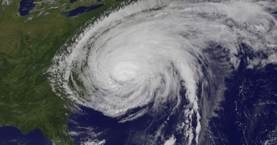 Hurricane tracking should alert you to start preparing your car for a safe and quick escape.
