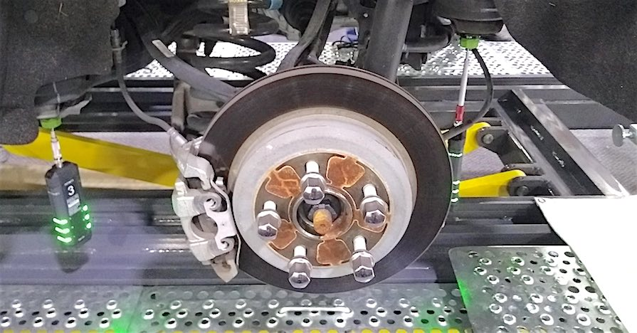 You can learn how to fix squeaky brakes at home, but first you need to know why your brakes are making noise.