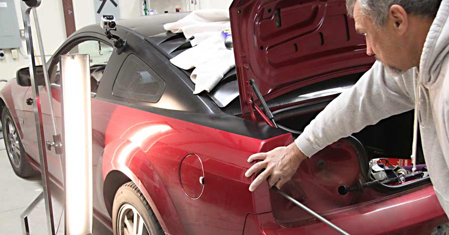 What is Paintless Dent Repair (PDR)?