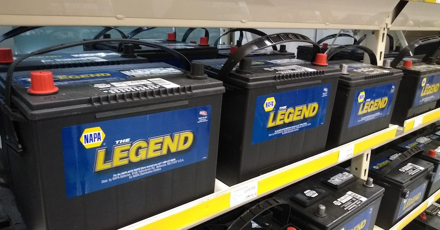 Car Battery Chemistry: A Humble History of the 12 Volt