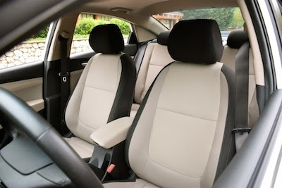 Cloth Vs Leather Seats What S The Right Choice For You