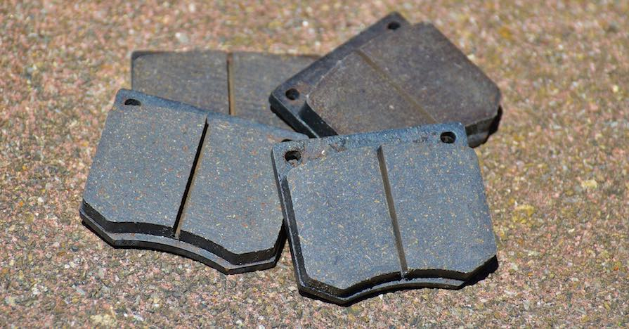 Because the point of torque vectoring is to improve grip and stability at higher speeds, it's safe to assume there will be more brake pad wear.