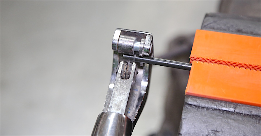 Know-How Notes: How to cut metal tubing