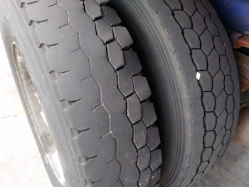 Tire Tread: What Do Your Tires Tell You About Your Driving Style?
