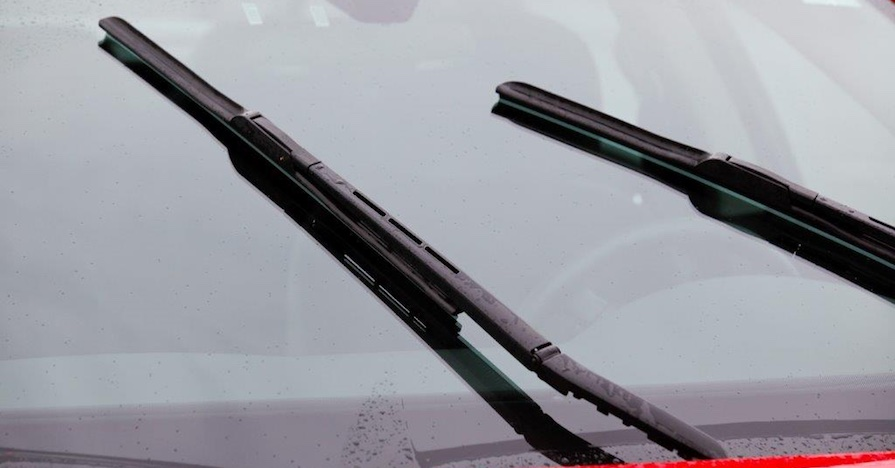 A car's windshield wipers. Automakers have engineered wipers to be able to wipe water, snow and dirt off your car's windshield effectively and efficiently. Here's how windshield wipers operate.