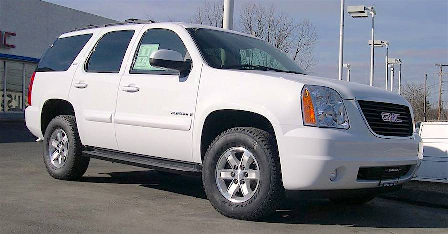 2007–2014 Yukon & Tahoe Common Problems