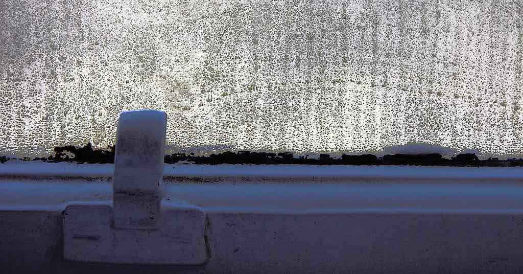 Condensation on a car window. Do you constantly have condensation on your car window? Here are three major things that lead to condensation and some ways to tackle it.