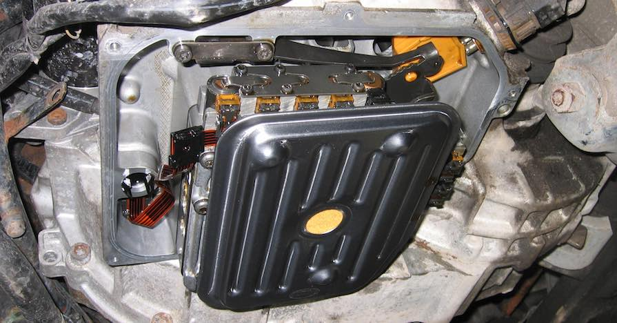 Do You Really Need to Change Your Transmission Filter?NAPA