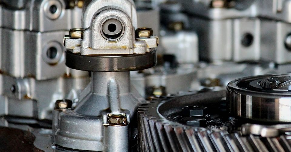 Fresh transmission fluid. Completing a transmission fluid flush on your car is an important part of automotive maintenance. Here are the basics on why it's important.