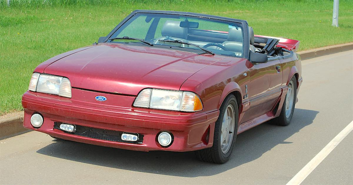 2019 Holiday Gift Guide For The Up-And-Coming Fixer Ford Mustang