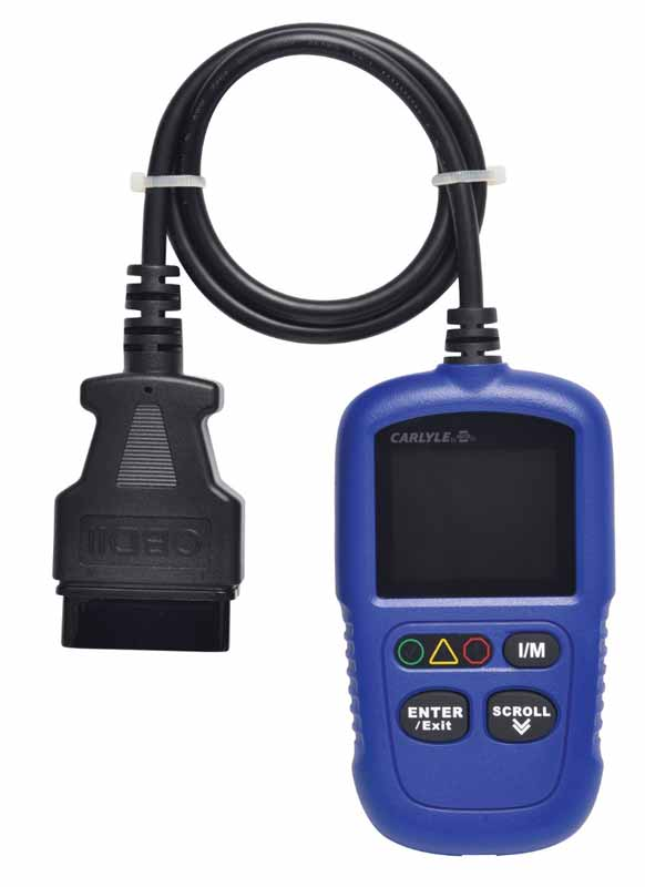 Diagnostic Code Reader