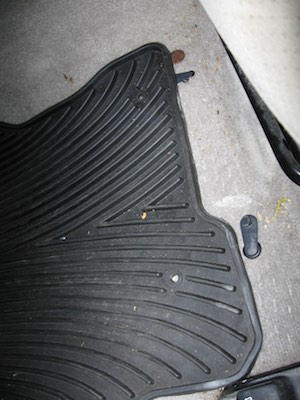 Car Floor Mats Protect Your Car Floor From Becoming A Horror Story