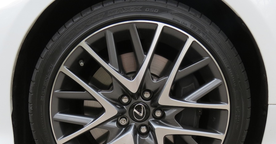 tire rotation frequency and your car