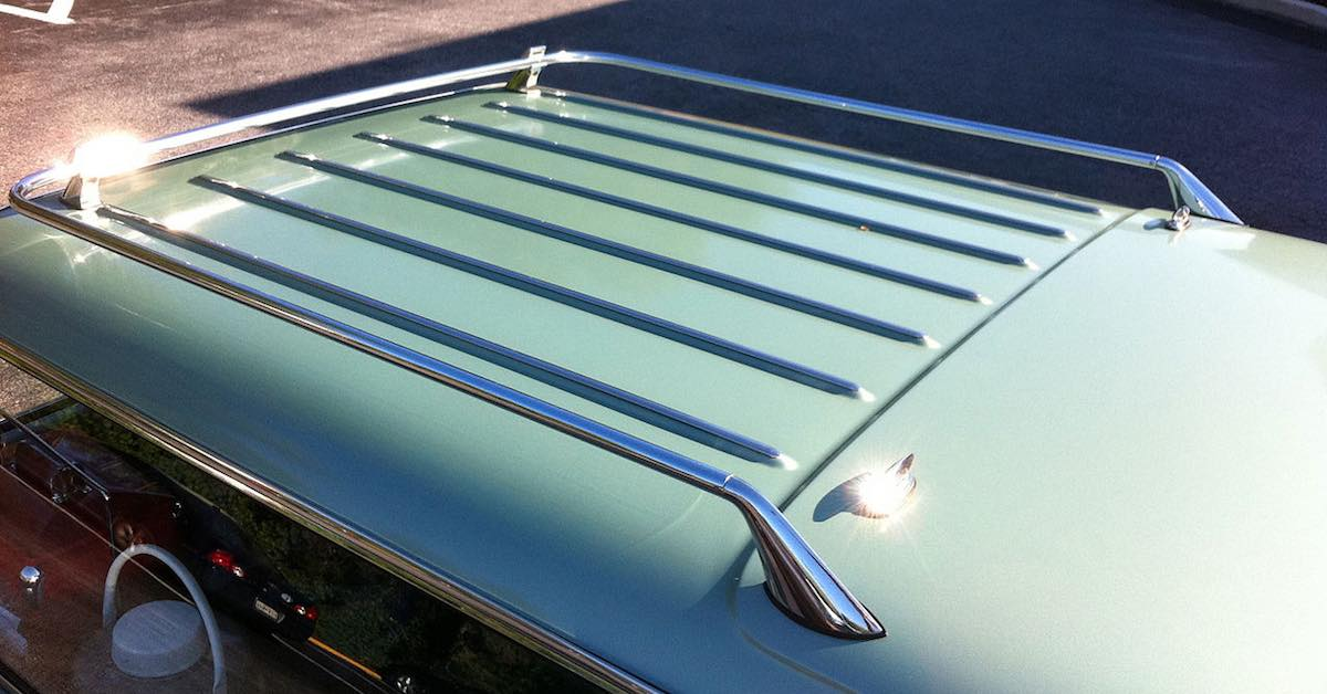 How to Secure Items on Roof Rack