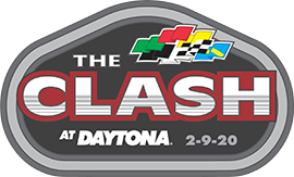 The Clash at DAYTONA