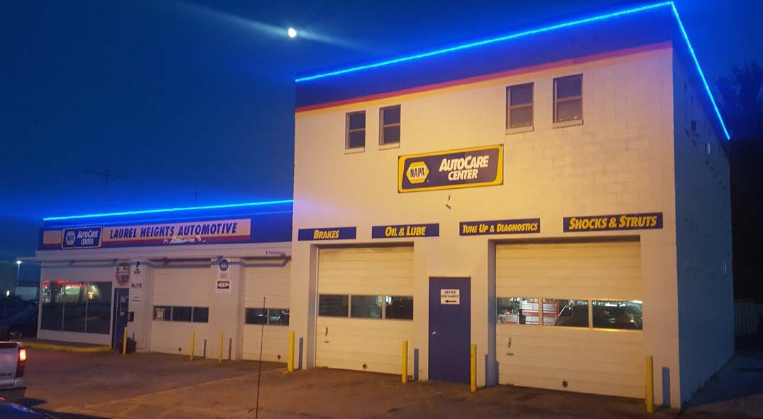 Laurel Heights Automotive in Raytown, Missouri,