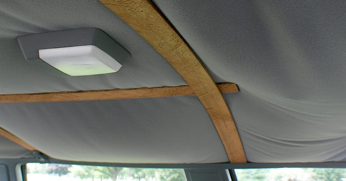 Car Ceiling Repair: A DIY Guide for Headliners