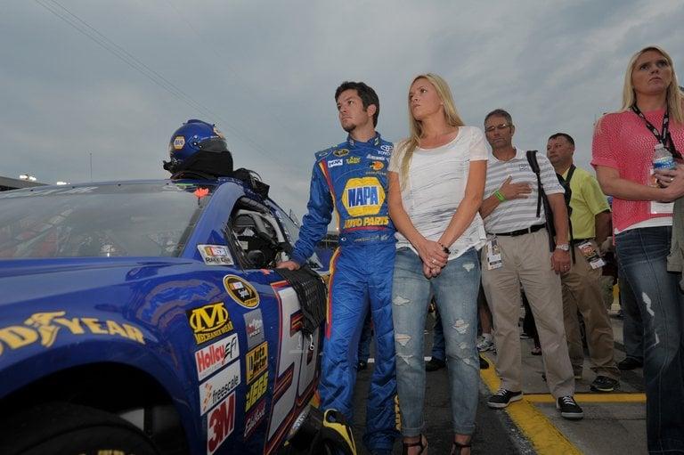 NASCAR Sprint Cup Showdown