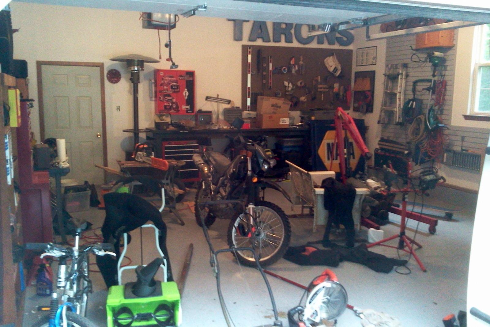 NAPA Garage Intervention Photo Contest on Facebook